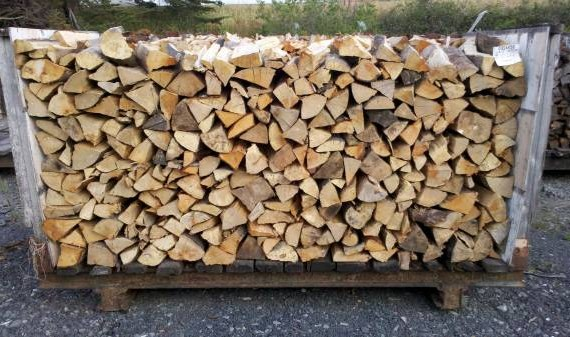 Firewood – Resale Lumber Products