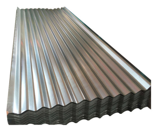Corrugated Galvanized Metal Roofing Resale Lumber Products